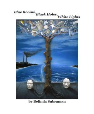 Blue Rooms, Black Holes, White Lights