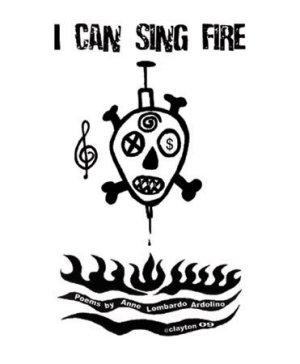 I Can Sing Fire