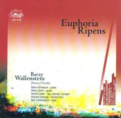 cover of Barry Wallenstein's Euphoria Ripens