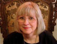Gloria Mindock