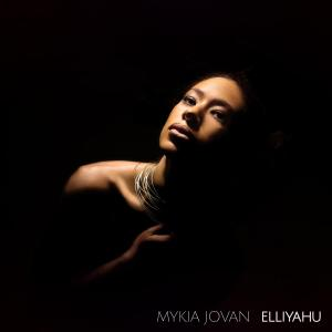 cover for Elliyahu by Mykia Jovan