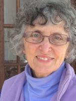 Carolyn Geduld