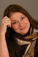 Debra Leigh Scott