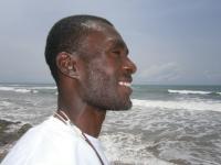 Jacob Kobina Ayiah Mensah