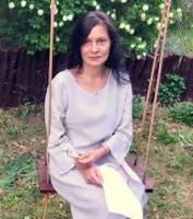 Krisztina Rita Molnár