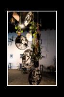 LAS QUINCEANERAS. Cantadoras. Bahia Solano, Chocó Colombia installation. New Orleans, 2019