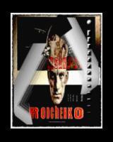 Alexander Rodchenko 14: My head is full of