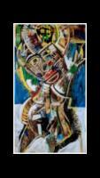 Mutilated Madonna III