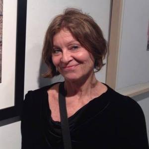 Leona Strassberg Steiner, Art Director's picture