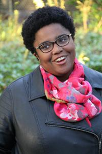 Rosalyn Spencer, #BlackArtMatters Guest Editor's picture