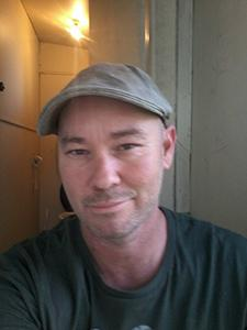 Alan Fyfe, Prose Editor's picture