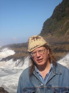 dan raphael, Prose Editor's picture