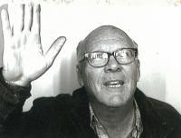 Wayne F. Burke